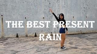 DANCE COVER The Best Present (최고의 선물) - RAIN(비) -- Bongyoung X Jay Kim Choreography | JENN Y