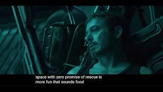 Avengers End Game Official Trailer | Marvel Entertainment