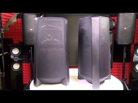 Samsung Giga Party Audio System - 1500W Power!
