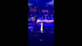 Celine Dion - It's All Coming Back To Me Now (Live, February 4th 2017, Las Vegas)