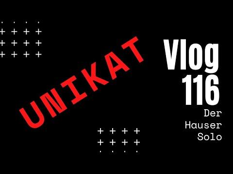 DU bist WUNDERSCHÖN und ein UNIKAT - Daily Vlog 116