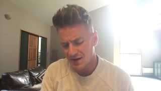 Mirrors (Justin Timberlake) - cover by Steve Broad