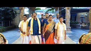 Mr Manickam Pillai & Mrs Amutha Kumari Shashti Poorthi - The Family Celebration by Golden Dreams GDU