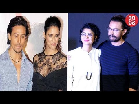 'Baaghi 2' Team To Skip Shooting In China? | Rohit: 'I Am Not Worried About Clash With Aamir'