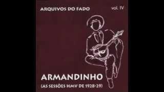 Armandinho - Fado Estoril