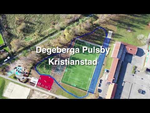 Degeberga Pulsby Unisport