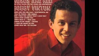 Bobby Vinton Always In My Heart