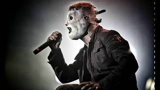 Slipknot - Dead Memories (Vocals only/solo voz)