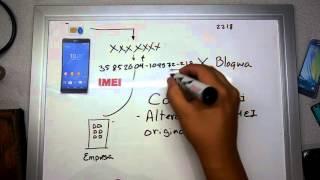 CLASE 2- IMEI- QUE ES EL IMEI- PARA QUE SIRVE width=