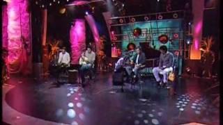 LOS NOCHEROS - Roja Boca - (live)