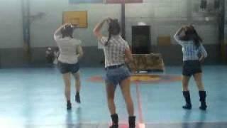 "Bailes Populares ""Kaliel"" - Country!"