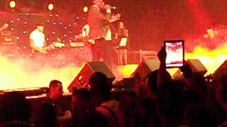 Bem feito para mim - Anselmo Ralph (live)