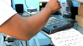 Malandramente. LIVE EDIT. Dennis Feat Mcs Nego Bam, Nandinho