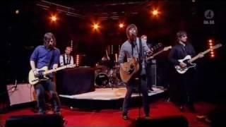 The Perishers - Victorious Live Nyhetsmorgon
