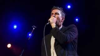 Hamilton Leithauser - St. Mary's County (Live on KEXP)