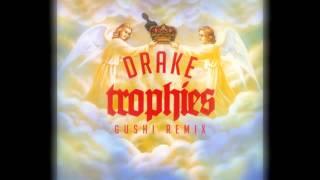 DRAKE | HANDS SOLO | DOOBIOUS | FREEDO - TROPHIES (GUSHI REMIX)