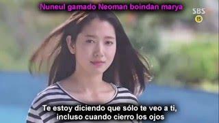 Ost The Heirs-I'm Saying (Lee Hong Ki) Sub Español/Sub Romaji