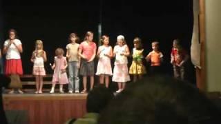 """""""Jimba papaluska"""" na BTZ 2010"""