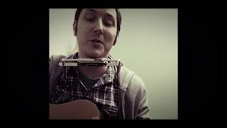 (1721) Zachary Scot Johnson You Wrecked Up My Heart Buddy Miller Cover thesongadayproject Your Love
