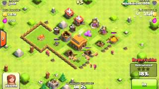 clash of clans iniciacion