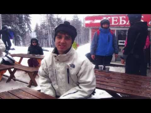 "SheVa present ""Trip to Europe: Ukraine"" (Part 4)"