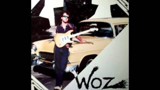 Woz - Wooly Bully (Sam The Sham and The Pharaohs Cover)