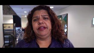 Ivone Silva comenta segunda rodada de negociação com a Fenaban