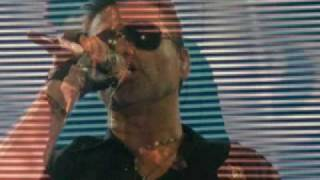 George Michael Baby can I hold you tonight live 1995