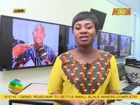 Adom TV News (21-10-16)
