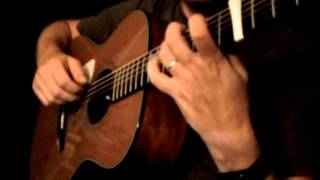 Superman Theme - Fingerstyle Guitar