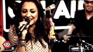 Naguale feat. Andra - Falava (Live la Kiss FM)