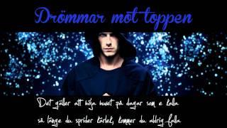 Saam - Drömmar mot toppen + Lyrics