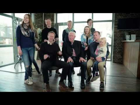 Volvo Trucks - Creating a legacy with the help of Volvo FH (Volvo FH 25 years)