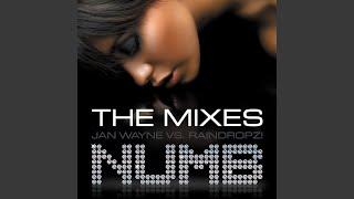 Numb (Re-Fuge Electro Remix Edit)
