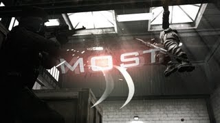MOST 2 (Abstractive films application) - By kNg