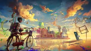 BLVCK CEILING - WVFFLIFE (CHVRN remix)