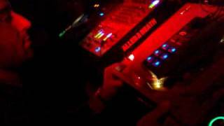 17 October Dj Set - Joseph Capriati  - TwoBeat Art Club Bologna - (Redrum) 1/2 Jayculture