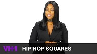 Tupac Shakur Remembered By Trina & Love & Hip Hop Stars Stevie J, Yandy & Karlie Redd