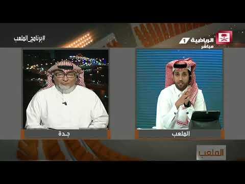 عادل عصام الدين - يجب أن نكون حذرين من الأجانب و فيلانوفا مثال للمحترف #برنامج_الملعب