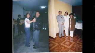 SOLO RECUERDOS QUEDARAN - Los Embajadores de Chincha