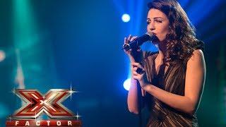 Tamara Milanovic (Slucajno - Kiki Lesendric)  - X Factor Adria - LIVE 8