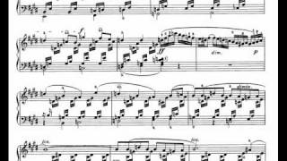 Mendelssohn - Songs without Words Op. 19 No. 1 (Gortler)