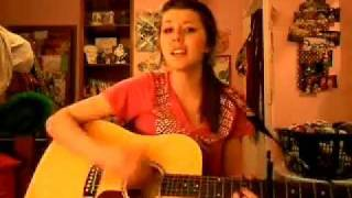 I Do- Colbie Caillat cover