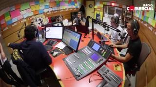 Rádio Comercial | Mixórdia de Temáticas - Walking gangrenas