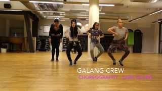 Os Banah - Kapri- Sara Galan / Galang Crew