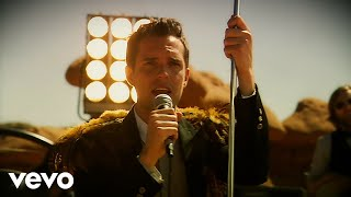 The Killers - Human (HD)