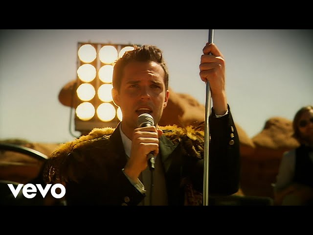 "Video de ""Human"" The Killers"