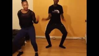 Andy ft Tur G - Beyoncé | Dancrs: @akay_xx @rtmdarren_ | Afro Beats