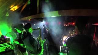 """R.ESISTENCE IN DUB - """"Rasta Combination""""LIVE @Elementi Invernali 2014"""
