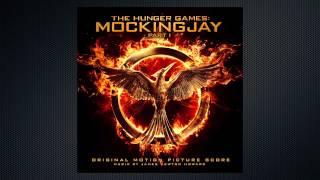 Jennifer Lawrence - The Hanging Tree (Audio)